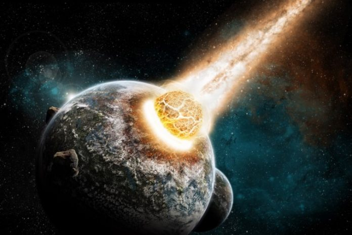 NASA: La fin du monde n'aura pas lieu ce samedi 23 septembre
