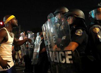 Violences à Saint-Louis après l'acquittement d'un policier