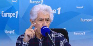 """Philippe Gildas est mort à l'âge de 82 ans """"Détail"""""""
