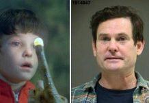 Henry Thomas : La vedette de «E.T.» arrêtée au volant de son véhicule