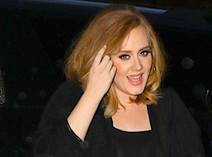 La chanteuse Adele : sa nouvelle silhouette épatante qui inquiète ses fans !