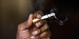 La fumée du tabac contient plus de sept-mille substances chimiques