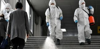 Crise coronavirus (covid-19) Canada: Huit morts et près de 600 cas au pays