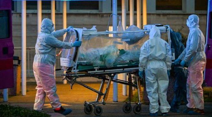 Coronavirus en Italie : 475 morts les dernières 24 heures