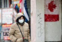 Crise coronavirus (covid-19) Canada: les derniers développements