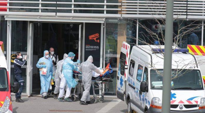 Actualités Coronavirus : 139 morts supplémentaires en Île-de-France en une journée