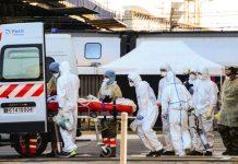 Actualités Coronavirus en France : 8 millions de salariés au chômage partiel