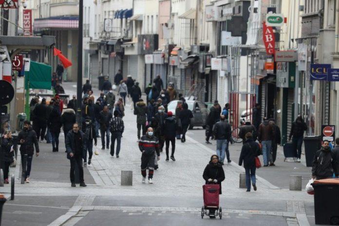 Actualités Coronavirus en France : La crainte d'un relâchement du confinement