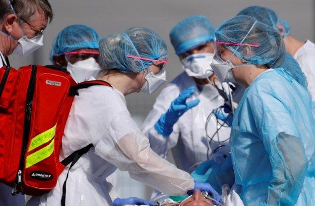 Actualités Coronavirus en France : Suivez les événements de la journée en direct