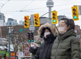 Coronavirus Canada : deux fois plus de cas au Québec qu'en Ontario