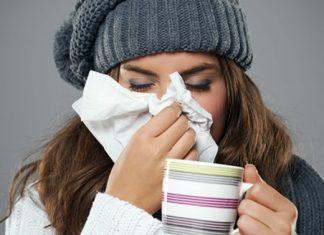 Le rhume pourrait protéger contre la COVID-19 (détail)