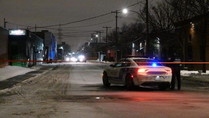Montréal: 2 blessés par coups de feu mercredi soir (détail)