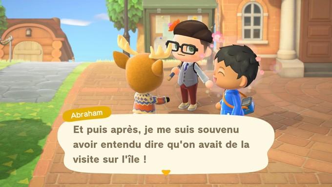 Cinq astuces pour commencer Animal Crossing, le jeu auquel tout le monde joue