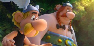 Alain Chabat va réaliser une série animée Astérix pour Netflix (détail)