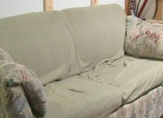 Italie : Il trouve 39 000 euros dans un canapé d'occasion mais décide de rendre l'argent à son propriétaire