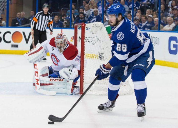 Finale de la Coupe Stanley, Lightning Vs Canadiens : à quelle heure et sur quelle chaîne voir le match en direct ?