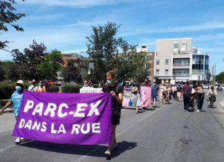 L'APTS accentue la pression : manifestation à Montréal et journées de grève supplémentaires