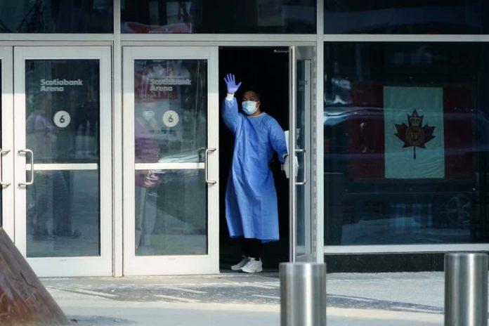 Coronavirus: L'Ontario passera à la troisième phase du Plan d'action pour le déconfinement le 16 juillet 2021