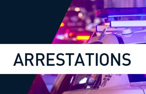 Le SPVM arrête deux suspects liés à un groupe criminalisé