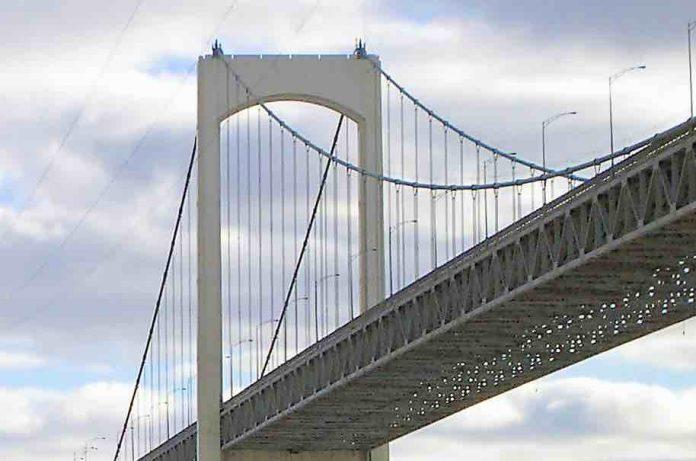 Québec, Pont Pierre-Laporte: fin mardi du 1er blitz de travaux, le second débutera le 8 août
