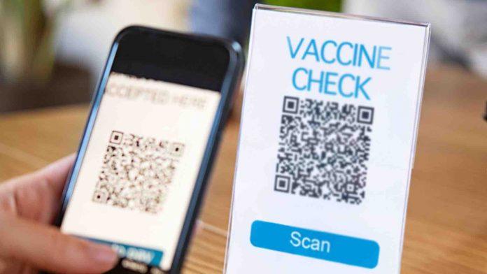 Québec : Un code QR comme preuve de vaccination contre la COVID-19