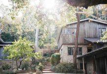 Visitez la ferme de Channing Tatum en Californie (Photo)