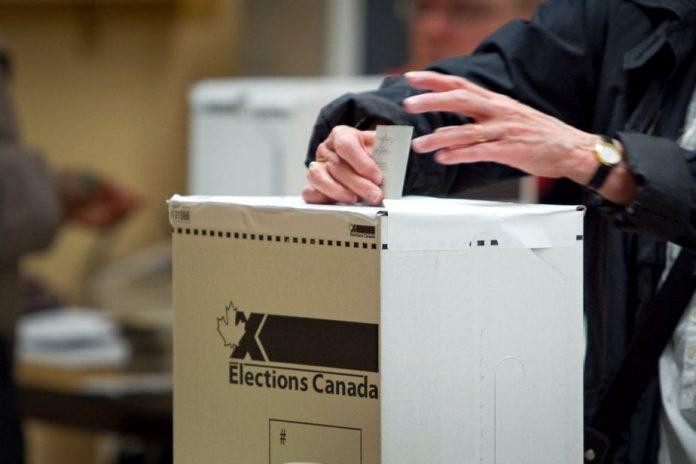 Élections fédérales 2021: Les électeurs inscrits devraient recevoir leur carte d'ici le 10 septembre 2021