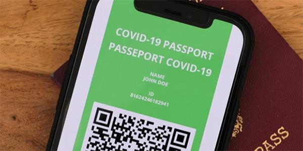 Québec : Le passeport vaccinal rentrera en vigueur le 1er septembre, comment récupérer le QR Code