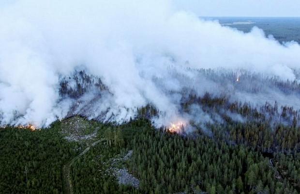 Réchauffement climatique : Le rapport du Giec, «avertissement le plus sévère jamais lancé» sur le climat