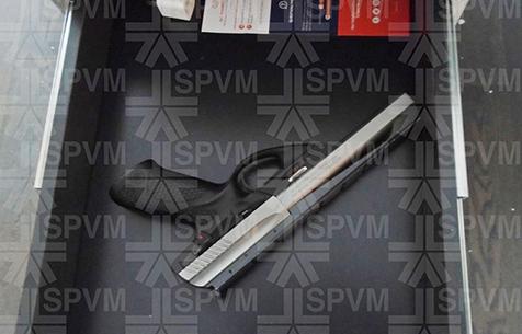 Violence par armes à feu : le SPVM maintient la pression et arrête trois suspects