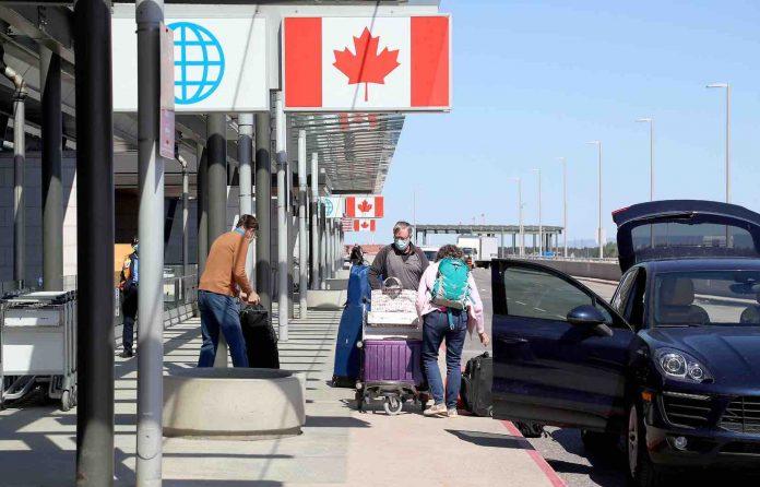 Canada: Les règles pour les voyageurs étrangers assouplies