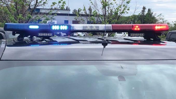 Collision à Sainte-Marie : décès du motocycliste