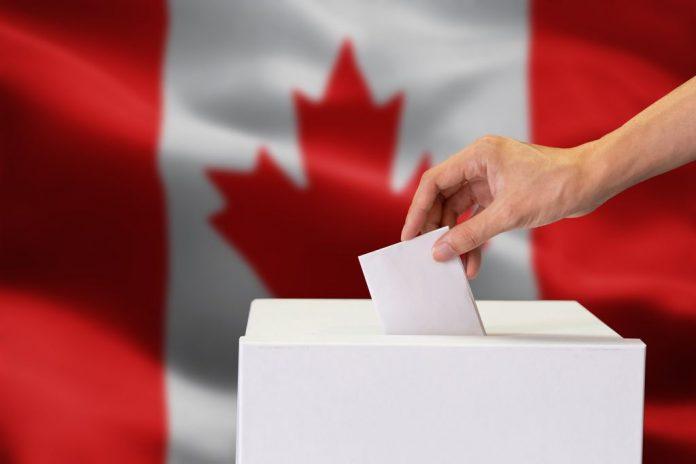 Élections fédérales 2021: Comment puis-je m'inscrire pour voter?