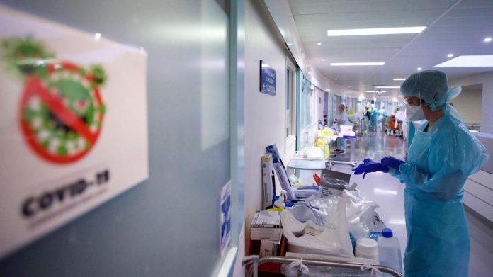 Hôpital de Saint-Jérôme : La COVID-19 emporte un père de seulement 27 ans