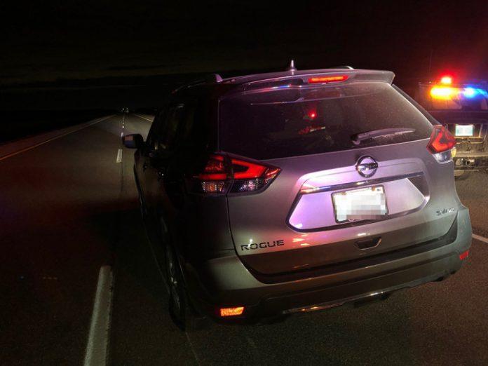 La GRC de Selkirk effectue deux arrestations en lien à un détournement de véhicule