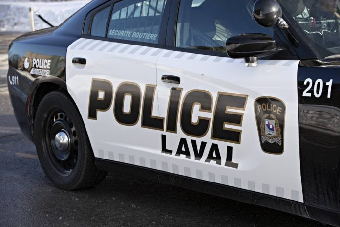 Laval: homme de 28 ans connu des policiers blessé dans une fusillade jeudi matin (SPL)