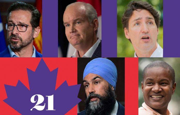 Résultats Élections fédérales de 2021: Quand les bulletins de vote seront-ils comptés?