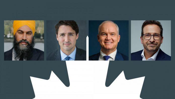 Sondage Élections fédérales: Les conservateurs désormais favoris