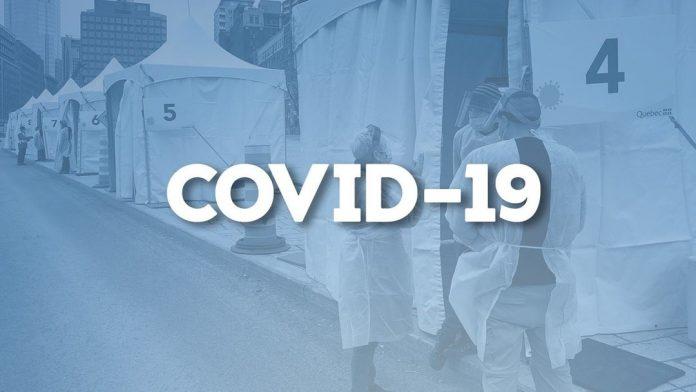 Coronavirus: 499 nouveaux cas de COVID-19 au Québec