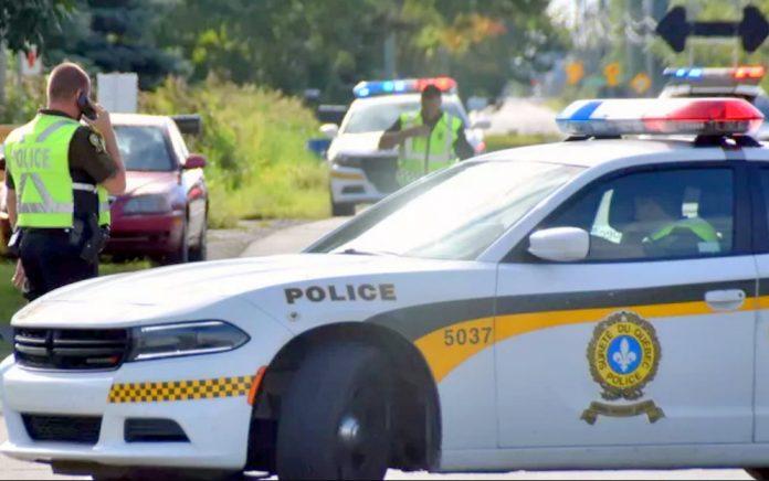 Grave accident au Centre-du-Québec – La passagère succombe à ses blessures