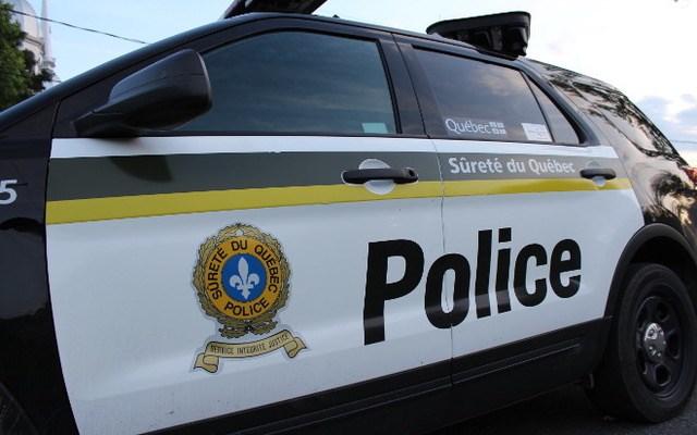 Police : Un mort dans un accident de VTT en Estrie